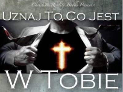 """Uznaj to, co jest w tobie"" Curry Blake - audiobook"